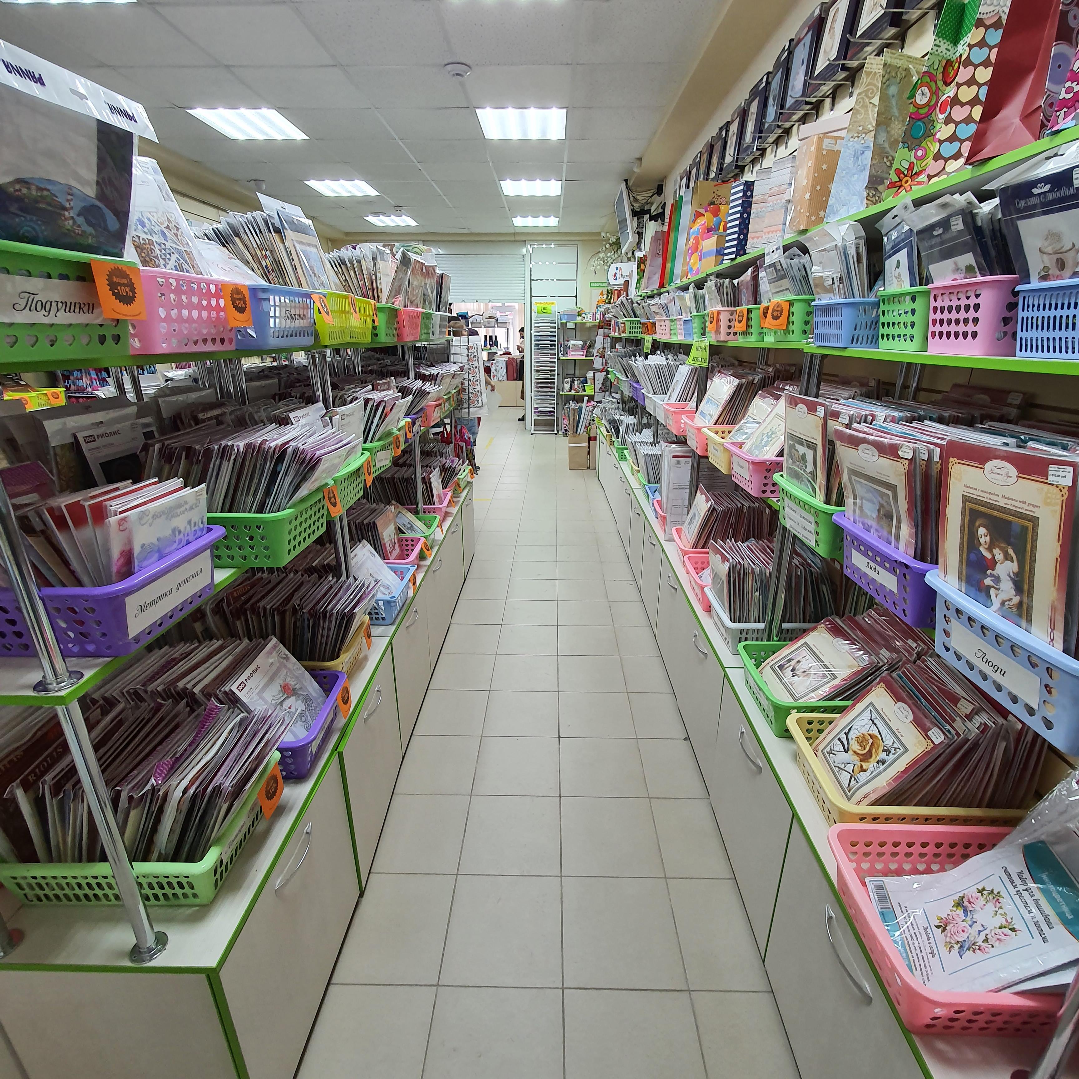 """Наборы для вышивания в интернет-магазине """"Хэппи-Хобби"""""""