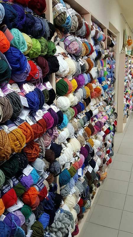 Пряжа - купить в интернет-магазине товаров для рукоделия