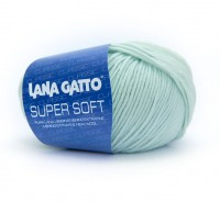 Super Soft (Lana Gatto) 05281, пряжа 50г