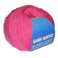 Super Soft (Lana Gatto) 05286, пряжа 50г