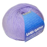 Super Soft (Lana Gatto) 10180, пряжа 50г