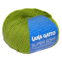 Super Soft (Lana Gatto) 13277, пряжа 50г
