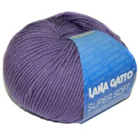 Super Soft (Lana Gatto) 13335, пряжа 50г