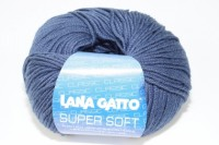 Super Soft (Lana Gatto) 13607, пряжа 50г
