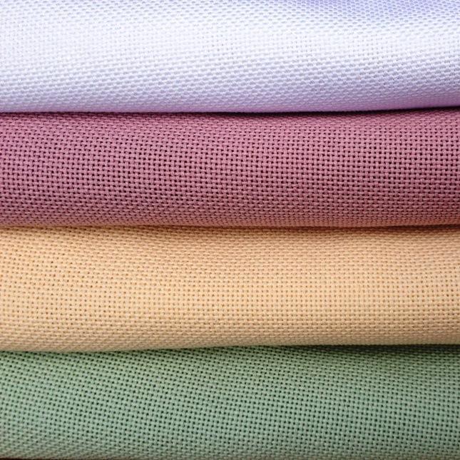 Льняная ткань для вышивки 34